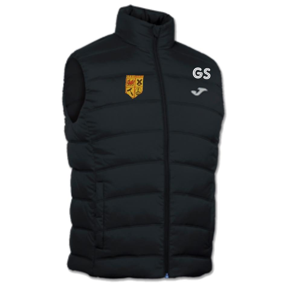 CPD GAERWAN BODY WARMER
