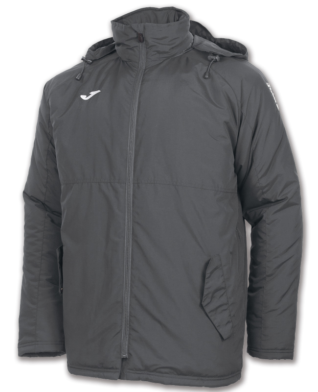 JOMA EVEREST JACKET - GREY