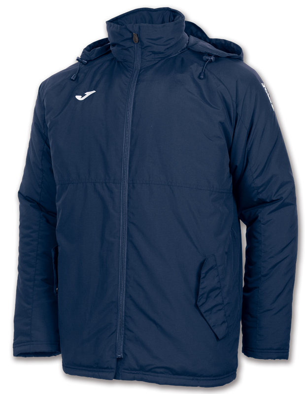 JOMA EVEREST JACKET - NAVY
