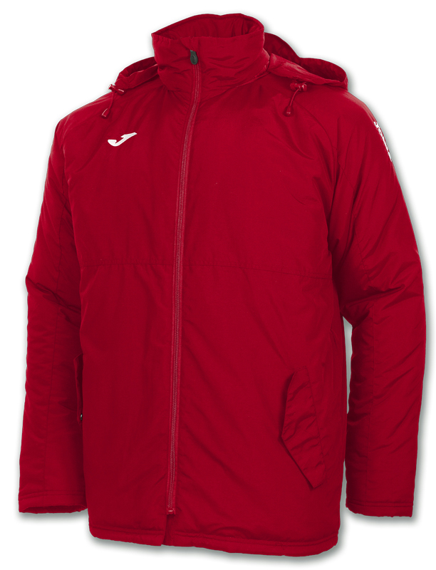 JOMA EVEREST JACKET - RED