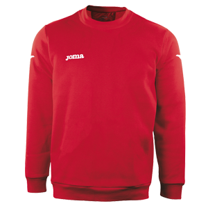 Joma Combi Sweatshirt - RED