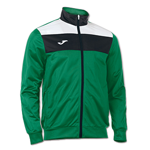 JOMA CREW JACKET-GREEN