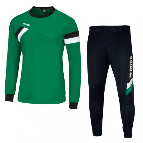 ERREA FORWARD SET- GREEN & BLACK