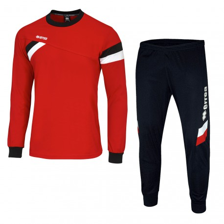 ERREA FORWARD SET- RED & BLACK