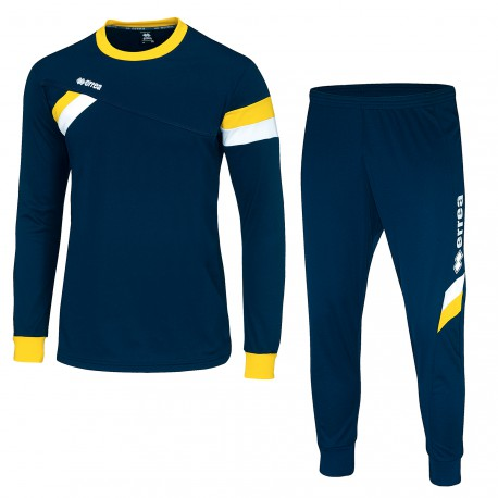 ERREA FORWARD SET- NAVY & YELLOW