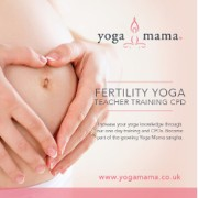 Yoga Mama Fertility Yoga Teacher Training