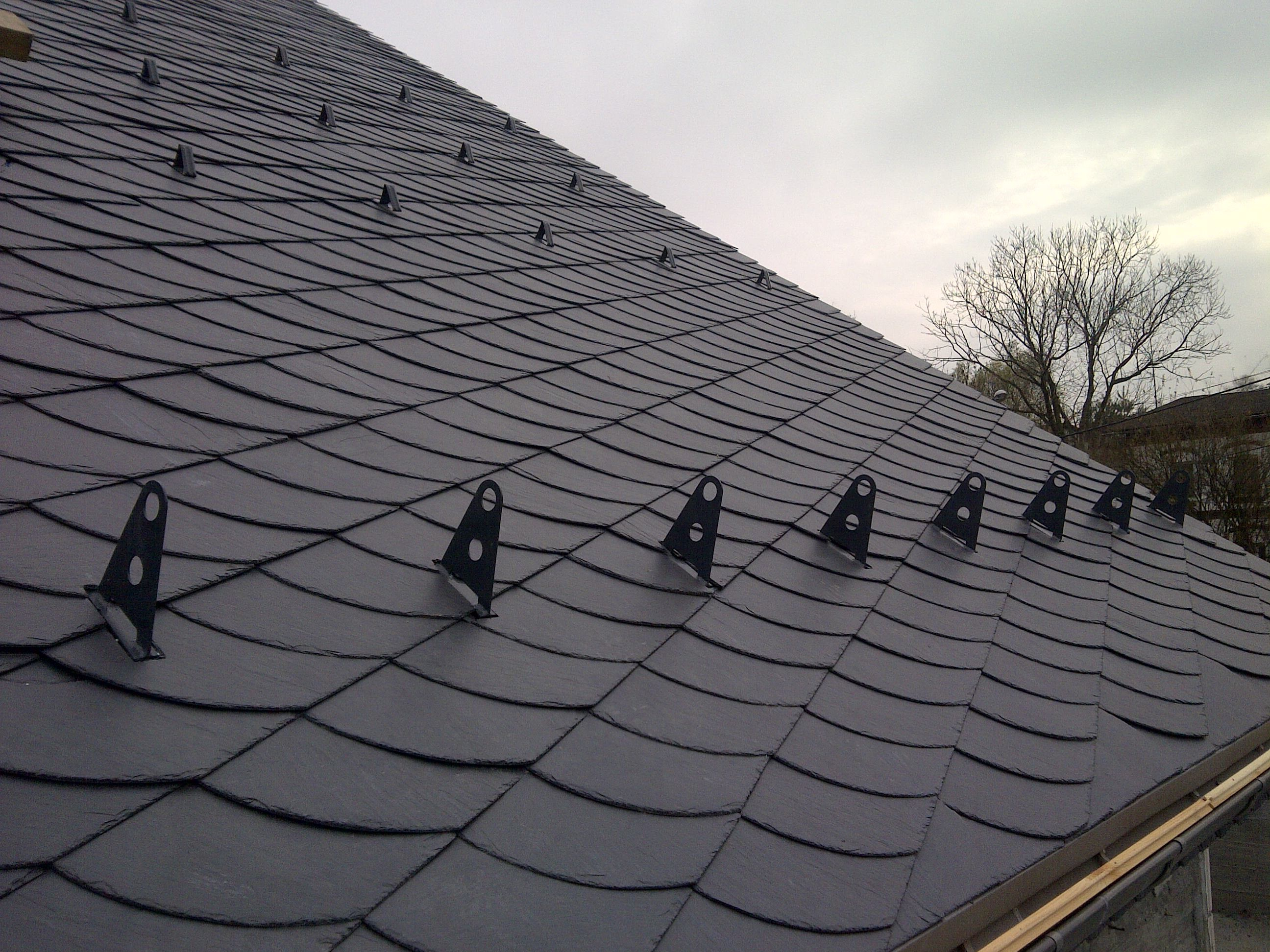 Galex- Iconic Slate Ltd - German Schuppen format.