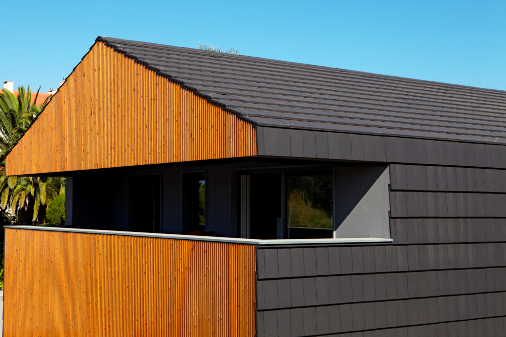Galex, CS Plama slate colour total exterior