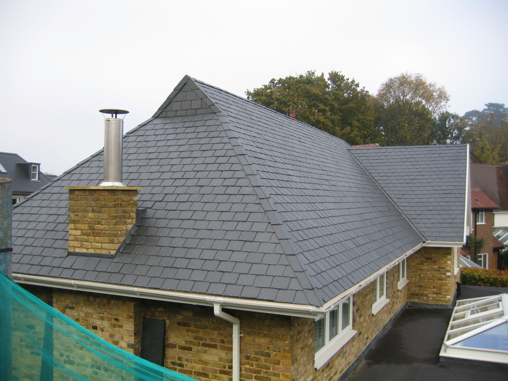 Galex Spanish roofing slate