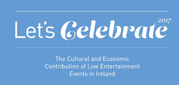LIVE ENTERTAINMENT EVENTS GENERATE OVER €1.7 BILLION ADDITIONAL REVENUE