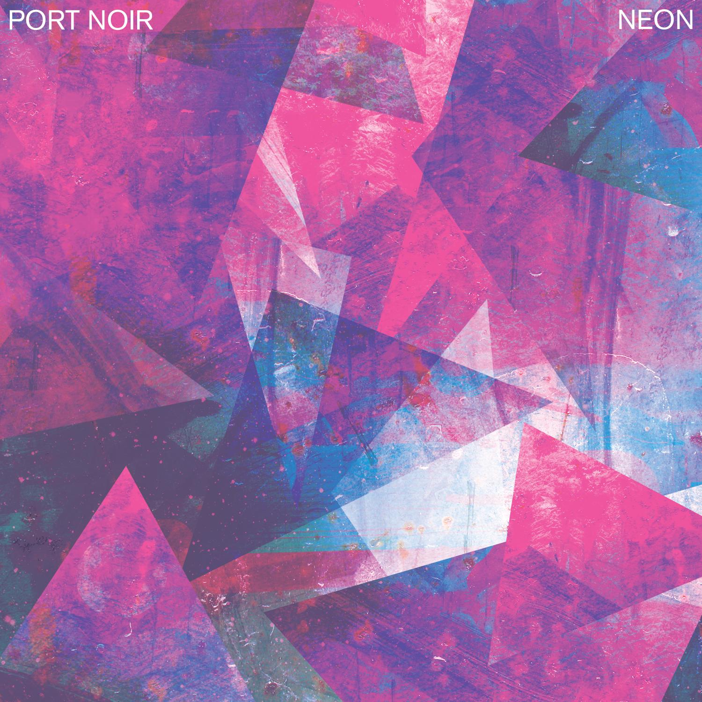 Port Noir Neon
