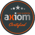 axiom wax academy