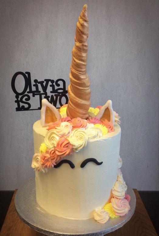 Birthday Cakes Killarney