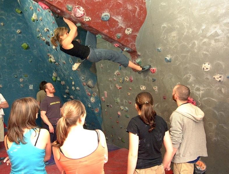 Kết quả hình ảnh cho Vertical Climbing Competition
