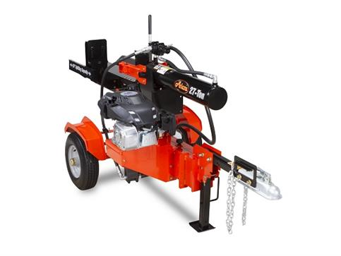 ARIENS 27t LOG SPLITTER