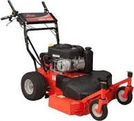 Ariens Wide Area Walk 34