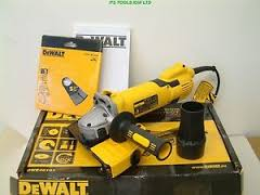 DEWALT DWE46101 125MM MORTAR RAKING KIT