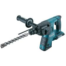 MAKITA DHR263ZJ 18V TWIN ROTARY HAMMER BODY ONLY