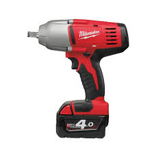 Milwaukee HD18 HIW 402 C Heavey Duty Impact Wrench