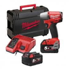 Milwaukee M18 CHIWF34-502X Impact Wrench