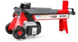 Mitox LS55 Electric Log-Splitter