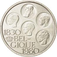 belgische zilveren munten