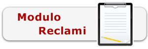 Modulo Reclami