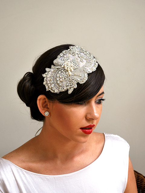 wedding hair accessories ireland