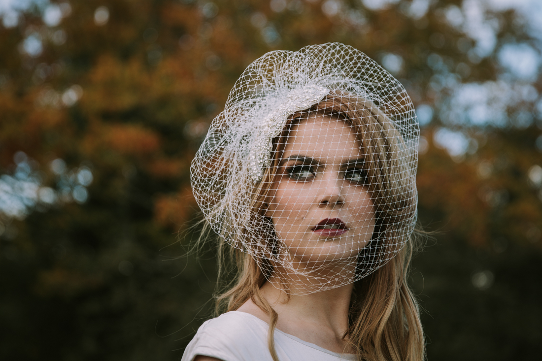 Be Bespoke Bridal Headpieces Ireland - Shop collections
