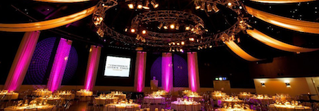 Dublin Mansion House Venue.