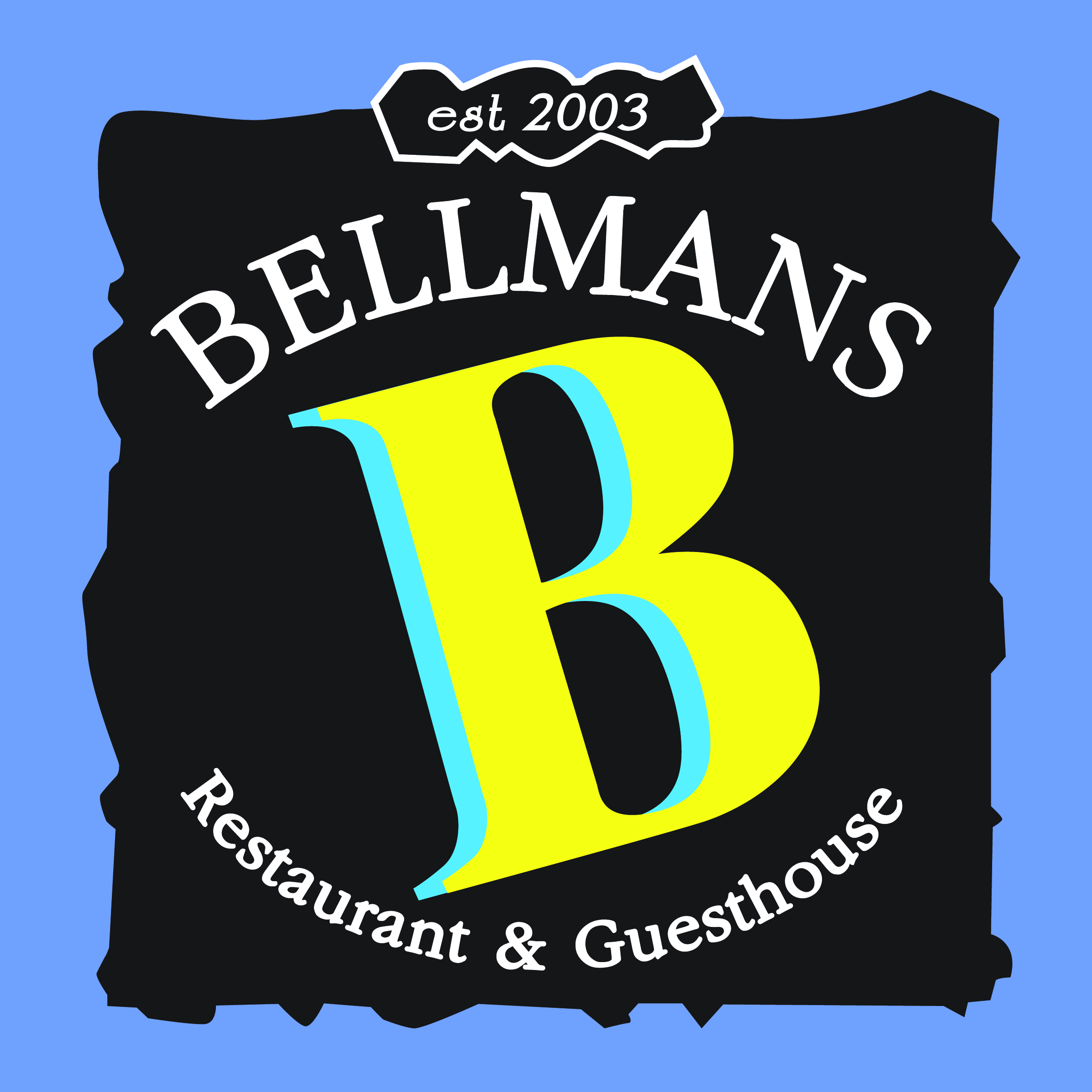 Bellmans Restaurant & Guesthouse
