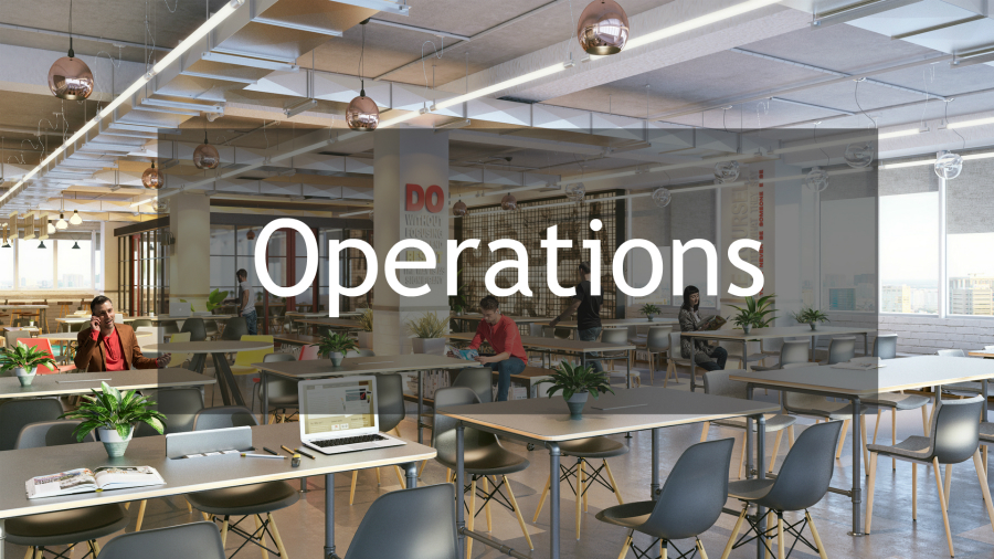 Coworking Operations