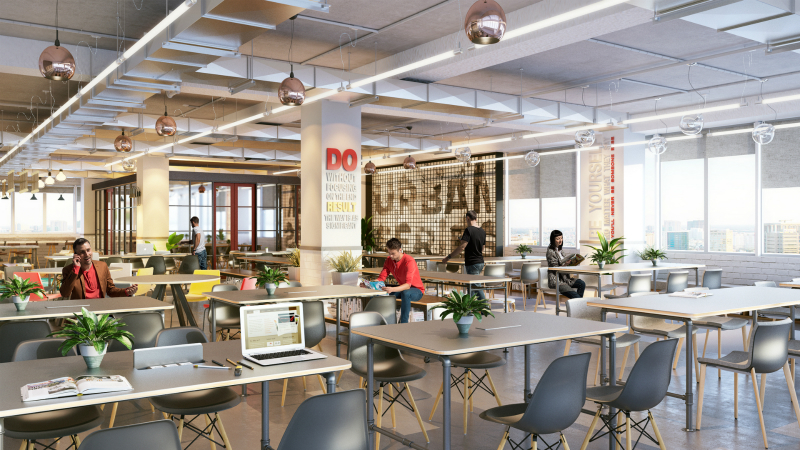 Coworking+Space+Operations