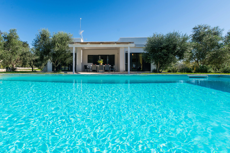 Only Puglia Italian Villa Holidays