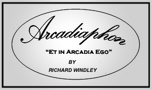 Welcome to the Arcadiaphon website
