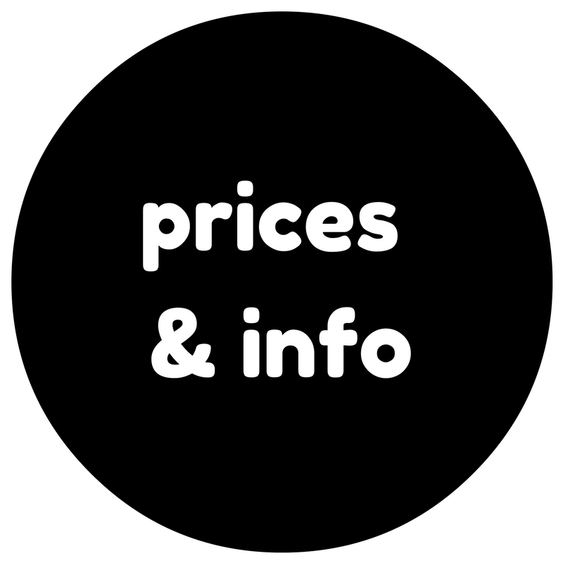 prices & info, love kayaking, kayak hire & tours