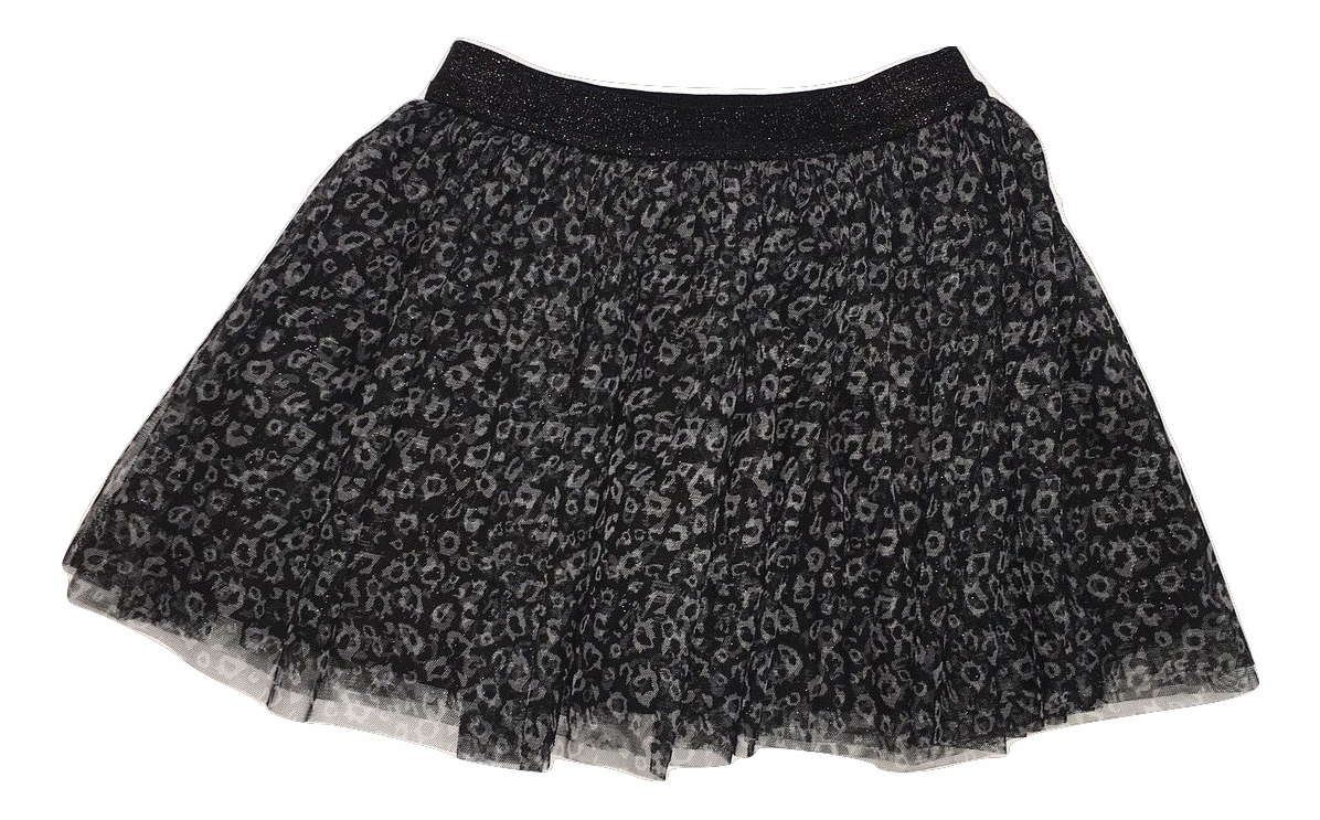 3pommes girls black skirt(SALE!)