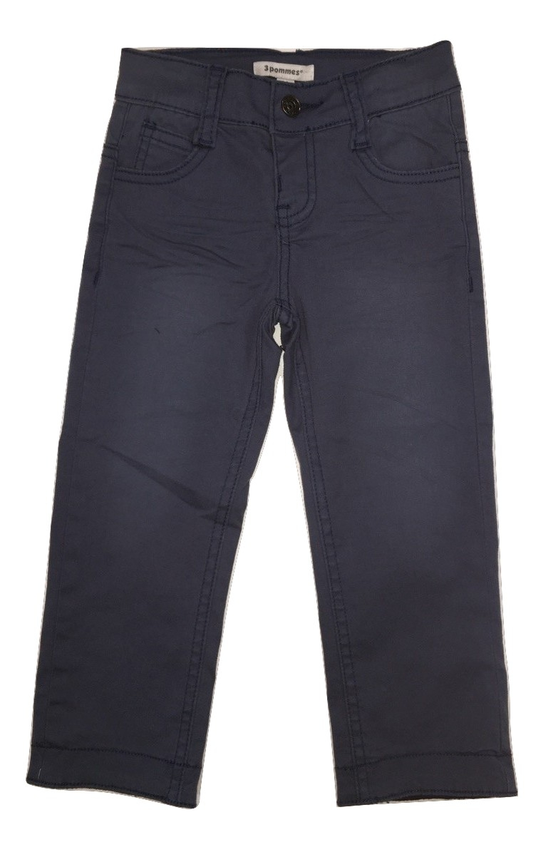 3pommes boys indigo trouser(SALE!)