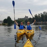2 Hour kayaking experience in Windsor