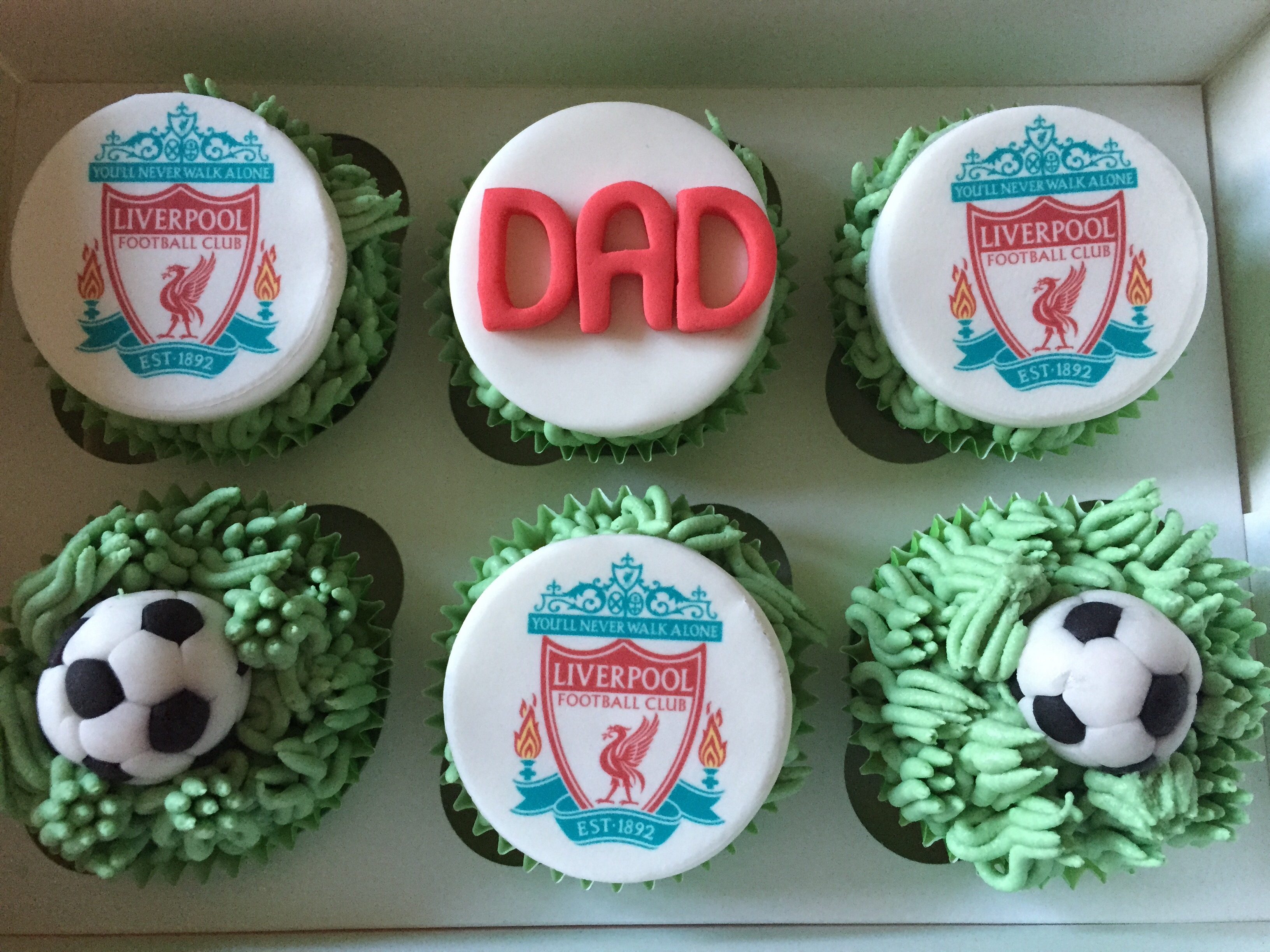 Baby Showers Wirral ~ Cupcakes in wirral