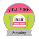 Hill View Bed & Breakfast           Steyning  West Sussex