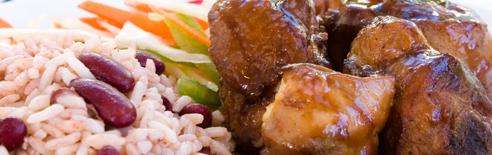 caribbean party food homemade jamaican patties