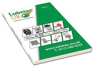 Picture of Lubetec Catalogue