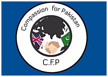 Compassion for Pakistan