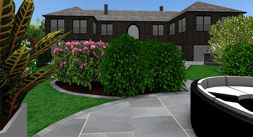 virtual garden design trend on plans virtual garden design