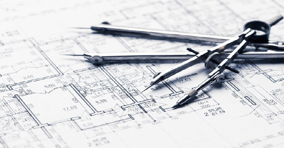 Architectural Plan - Website builds are like house builds, they should both have a good plan.