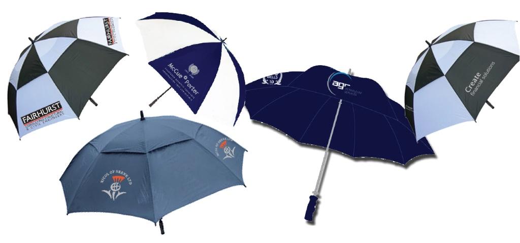 Choose from a wide variety of umbrellas