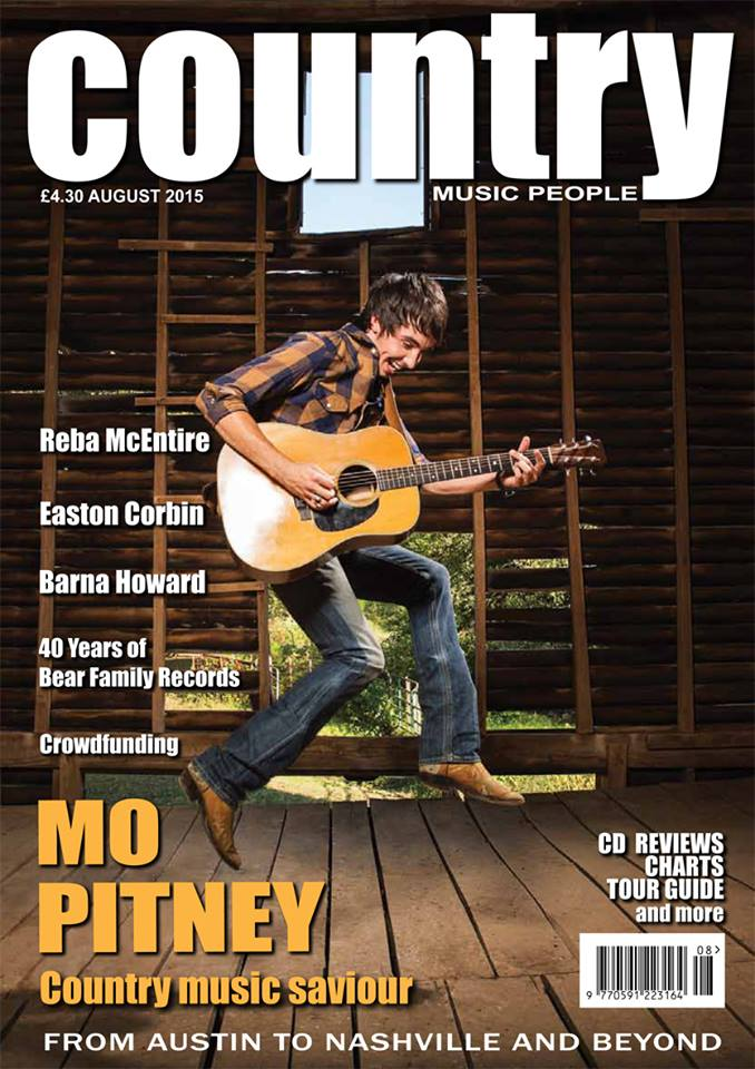 AUGUST 2015 Back Issue