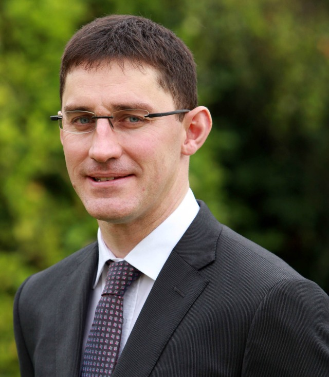 Feargal Cleary, Managing Director