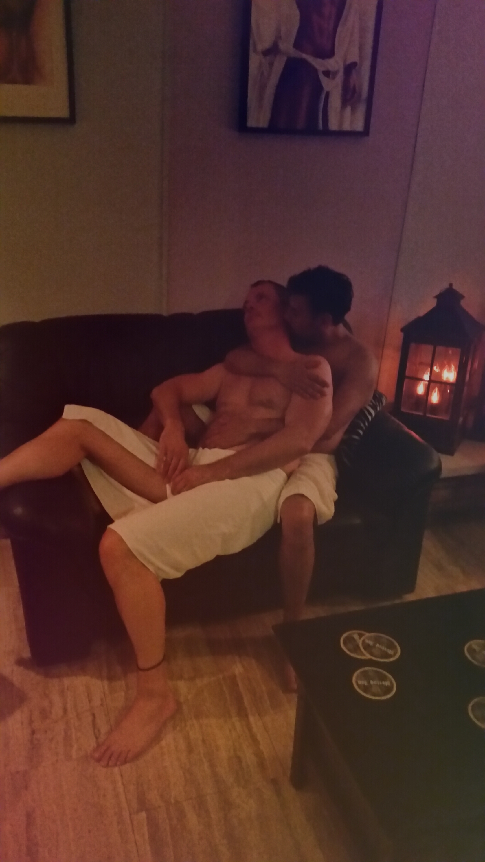 oslo gay sauna datingside